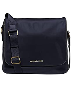 Michael Kors Nylon Large Messenger