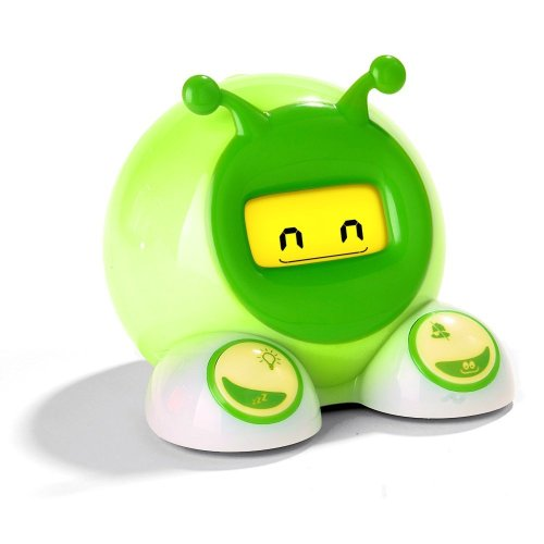 Toy / Game Ok To Wake! Children'S Bright Alarm Clock And Nightlight With Snooze Function - Made In China front-1066934