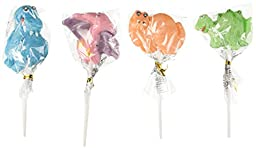 Dinosaur Lollipops Pkg/12