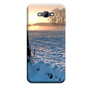 iShell Premium Printed Mobile Back Case Cover With Full protection For Samsung A8 (Designer Case)