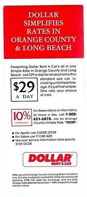 Buy Dollar Rent Car Now!