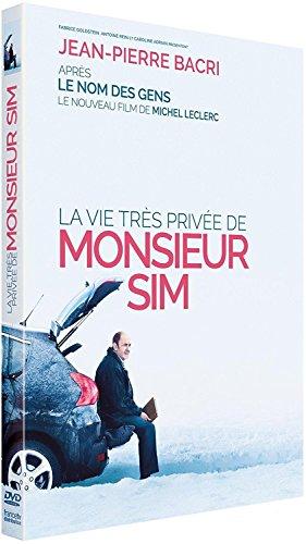 LA Vie Tres PRIVEE DE Mr SIM