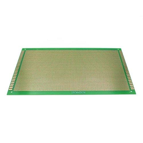 goliton-1pc-25-13-cm-pcb-bord-universel-fibre-huile-verte-bord-16mm-epaisse-planche-a-trous-plaque-e
