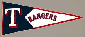 Buy Winning Streak Texas Rangers Classic Pennant by Winning Streak