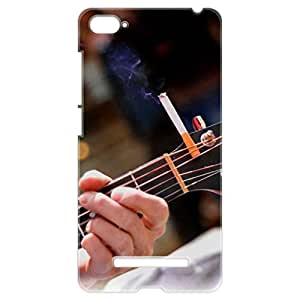 a AND b Designer Printed Mobile Back Cover / Back Case For Xiaomi Mi 4c (XOM_4C_3D_626)