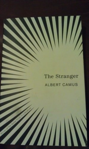 The Stranger, Albert Camus (Author)