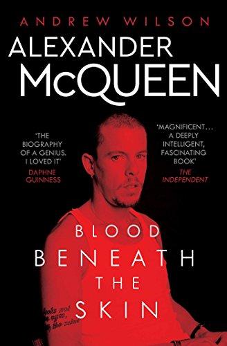 alexander-mcqueen-blood-beneath-the-skin-english-edition