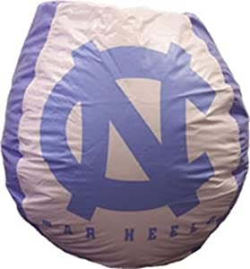 Bean Bag UNC Tarheels