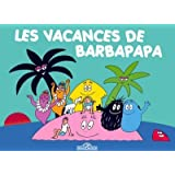 Les vacances de Barbapapapar Annette Tison