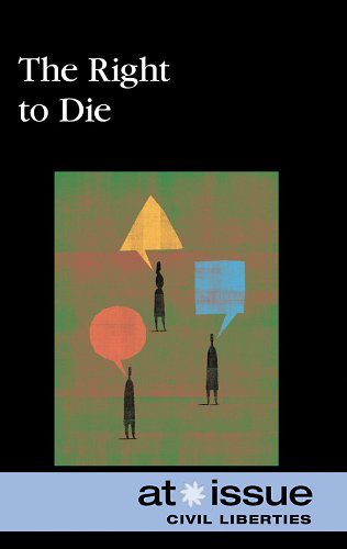 The Right to Die (At Issue (Library))