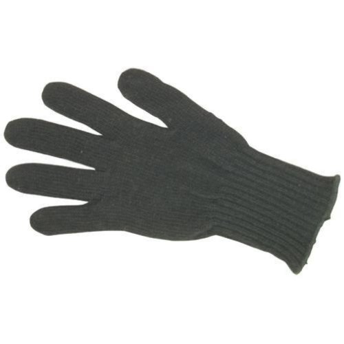 Outdoor Men's D3A Wool Gi Glove Liner Size 3 Black - Outdoor at Sears.com