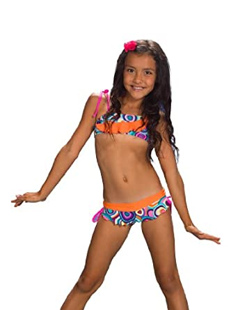 Amazon.com: Chikolat Kids Beachwear Teens Girls 6-14