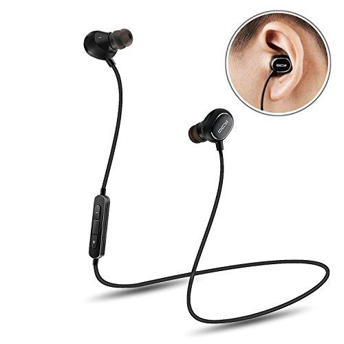 Auricolare-Bluetooth-41Cuffie-Wireless-Anti-Sudore-Leggero-CVC-60-In-ear-CSR-Supporto-APT-X-con-NFC-per-Sport-Compatibile-con-Apple-iPhone-6S6SPlus-66Plus-5s5c54s-Samsung-Galaxy-S5S4S3-e-Google-LGHuaw