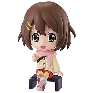 "Amazon.com: Chara bench Ver. Hirasawa Yui Character World Film N ""K-ON"