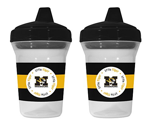Baby Fanatic Sippy Cup - Missouri, University of