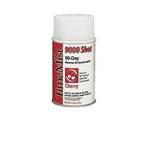 Tm 9000 Cherry 4 Pack