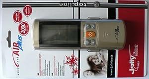 Télécommande Jolly Air Plus : Télécommande universelle pour climatiseurs
