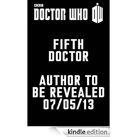 Doctor Who: Tip Of The Tongue: Fifth Doctor: 50th Anniversary (Doctor Who Digital) by Puffin