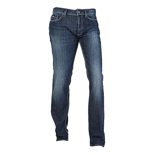 Jeans Gas blue Uomo - MORRISZIP_351145_20292_WN67 - 30