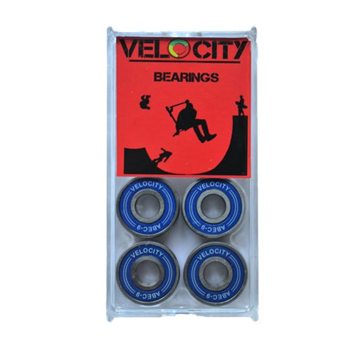 new-super-spin-4-pack-velocity-precision-abec-9-wheel-bearings-skateboard-stunt-scooter-quad-inline-