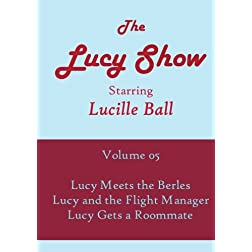 The Lucy Show - Volume 05