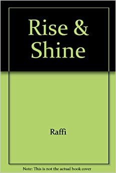 Amazon.com: Rise and Shine (Raffi Songs to Read