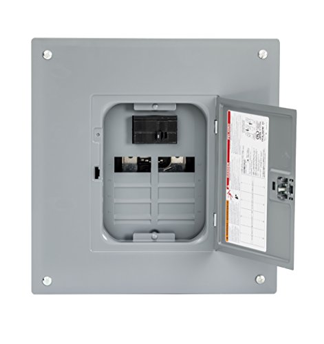 Square D By Schneider Electric Hom816m100pc Homeline 100