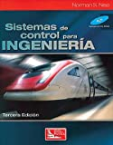 img - for Sistemas De Control Para Ingenieria. El Precio Es En Dolares. book / textbook / text book