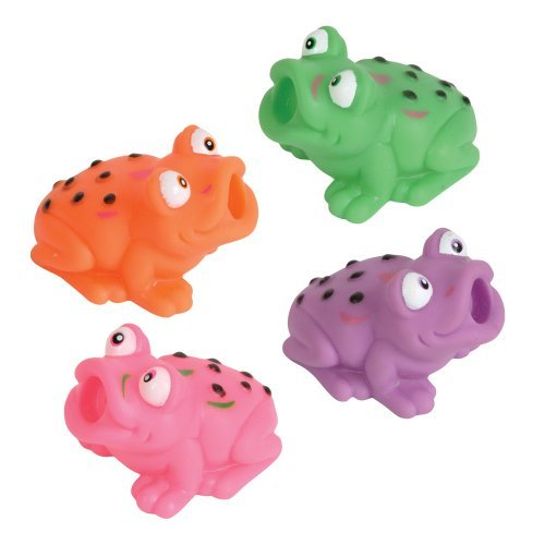Frog Squirt Toys (1 Dz) front-869330