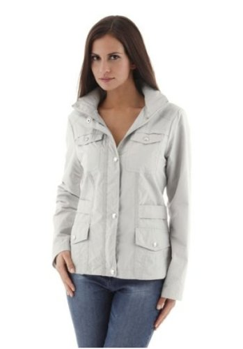 In Linea Firenze Damen Jacke in grau (40 (L))