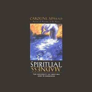 Spiritual Madness Speech