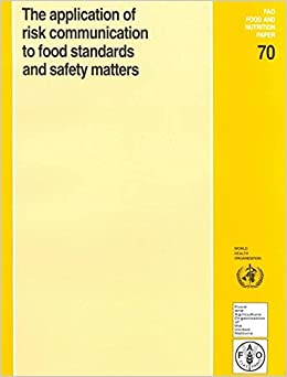 Food Safety Term paper