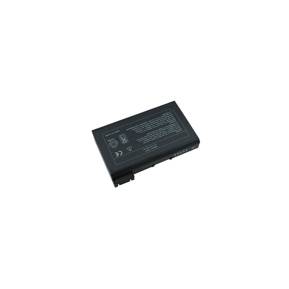 Laptop Battery 3K120 for Dell Inspiron 2500 Series   4 cells 2200mAh Dark Blue