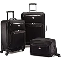 American Tourister Brookfield 3pc Luggage Set