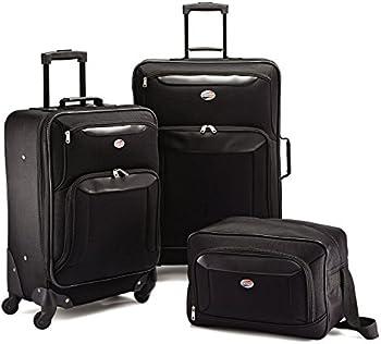 American Tourister Brookfield 3pc Luggage Set