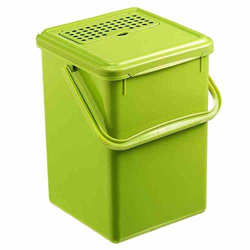 Addis panier de compost pour cuisine 5010303151205 - Poubelle compost pour cuisine ...
