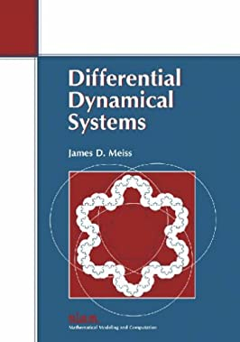 Differential Dynamical Systems (Monographs on Mathematical Modeling and Computation)