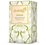 Pukka - Pukka Cleanse, 20 bag