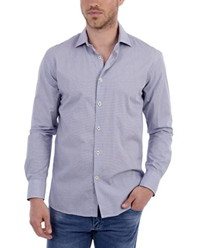 BLUE COAST YACHTING Camisa Hombre