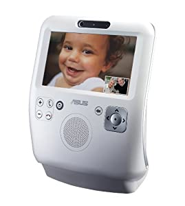 ASUS Skype Videophone Touch SV1TW (White)