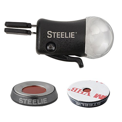 Nite Ize Steelie Vent Mount Kit - Retail Packaging