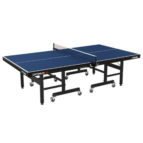 Stiga Optimum 30 Ping Pong Table