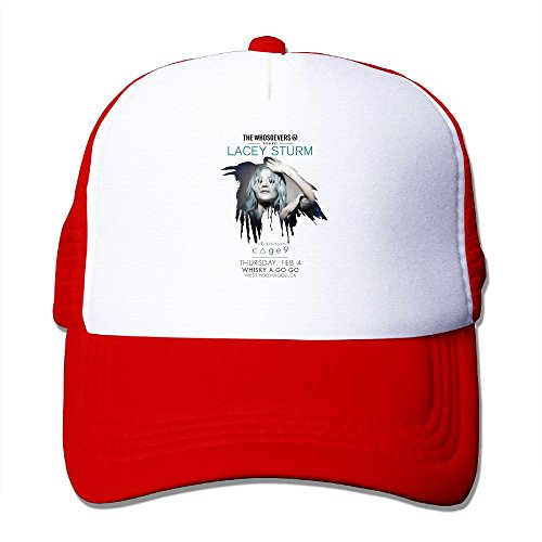 Flyleaf I Am So Sick Kristen May Fitted Hats