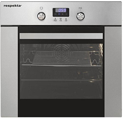 EB oven Digi Set 8 Stainless steel Clock VsKn