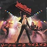 Judas Priest Unleashed in the east (live in Japan)