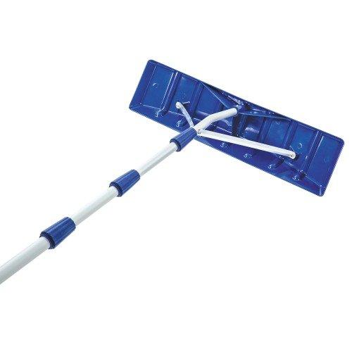 Learn More About Snow Joe RJ203M Telescoping Snow Shovel Roof Rake