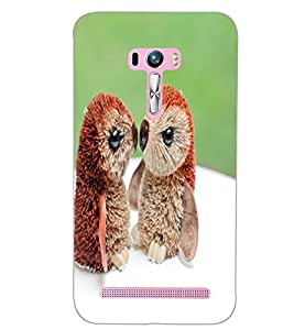 ASUS ZENFONE SELFIE FRIENDS Back Cover by PRINTSWAG