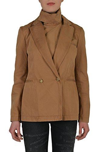 maison-martin-margiela-brown-double-breasted-womens-basic-jacket-us-m-it-42