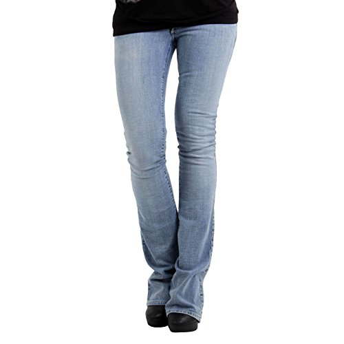 MET -  Jeans  - Donna Blu chiaro W28 (Taglia produttore: 28)