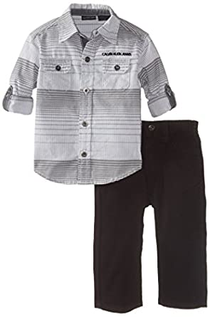 Find great deals on eBay for baby boy button down shirts. Shop with confidence.